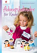 Adventskalender f  r Kinder