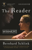 The Reader Pdf/ePub eBook