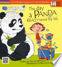 Abbie Rose And The Magic Suitcase: The Day A Panda Really Saved My Life : four-year takes off on a...