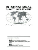 International direct investment