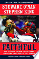 Faithful : features a running diary of observations, arguments,...