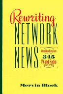 Rewriting Network News