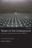 Notes on the Underground