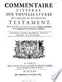 Les deux livres d Esdras  Tobie  Judith  et Esther