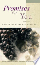 NIV  Promises for You  eBook