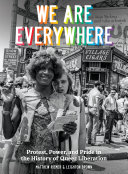 We Are Everywhere Book