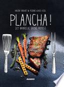 illustration Plancha !