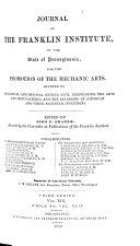 download ebook journal of the franklin institute pdf epub