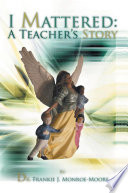 I Mattered A Teacher   s Story
