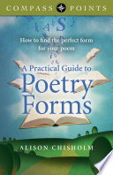 Compass Points   A Practical Guide to Poetry Forms