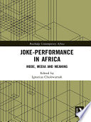 Joke Performance in Africa