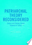 Patriarchal Theory Reconsidered