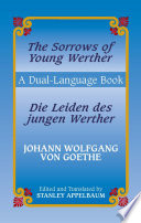 The Sorrows of Young Werther Die Leiden des jungen Werther