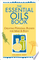 The Essential Oils Book