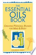 The Essential Oils Book