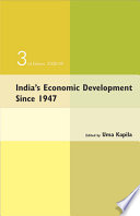 India's Economic Development Since 1947