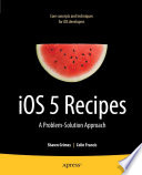 download ebook ios 5 recipes pdf epub