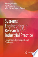 Systems Engineering In Research And Industrial Practice