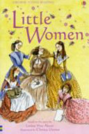 Little Women by Mary Sebag-Montefiore