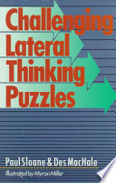 Challenging Lateral Thinking Puzzles : through the use of