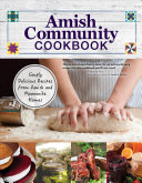Amish Community Cookbook