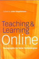 Teaching Learning Online book