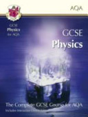 GCSE Physics for AQA - Student Book with Interactive Online Edition