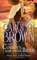 The Cowboy S Mail Order Bride