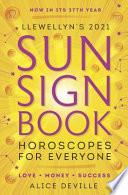Llewellyn S 2021 Sun Sign Book
