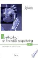 Boekhouding en financiele rapportering   Boek 1  Met bespreking van de IAS IFRS normen