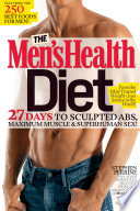 The Men s Health Diet