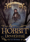 A Hobbit Devotional by Ed Strauss