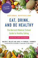download ebook eat, drink, and be healthy pdf epub