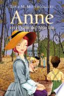 Anne  en el valle del arco iris
