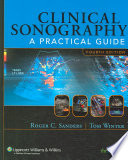 Clinical Sonography