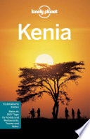 Lonely Planet Reisef  hrer Kenia