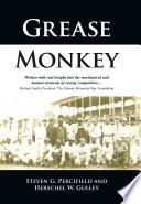Grease Monkey Klux Klan All Looming Large In