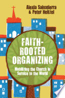 Faith Rooted Organizing