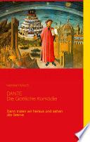 Dante Die G Ttliche Kom Die Divina Commedia