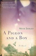 download ebook a pigeon and a boy pdf epub