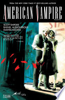American Vampire Vol. 5 : company return to hollywood in the '50s...