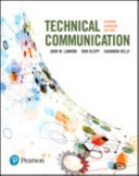 Technical Communications  Seventh Canadian Edition