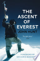 Ascent of Everest