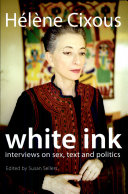 Book White Ink