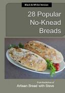 28 Popular No Knead Breads