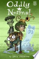 Oddly Normal Vol  2