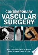 Contemporary Vascular Surgery