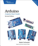 Arduino  A Quick Start Guide
