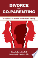 Divorce And Co Parenting
