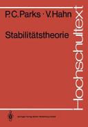 Stabilitätstheorie